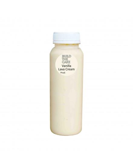 Vanilla Lava Cream