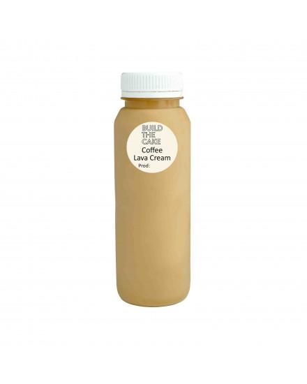 Coffee Lava Cream