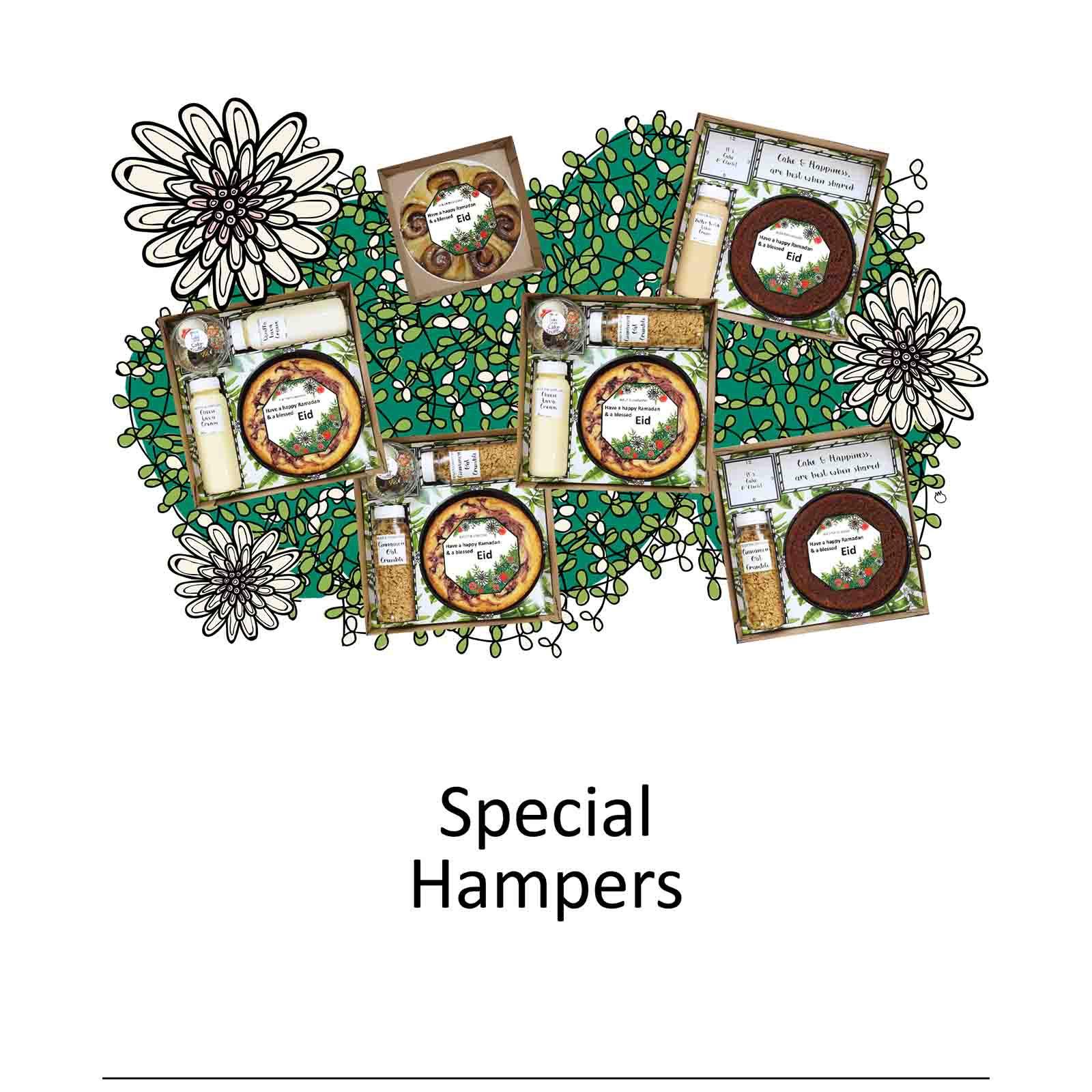 Special Hampers